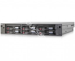 Сервер б/у HP Proliant DL380 G3 Dual Xeon 2.66Ghz/NOMEMORY/NOHDD/CD/1xPSU/NoRails ( DL380 G3 )