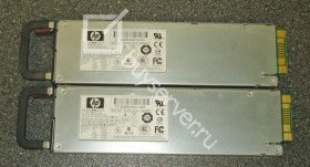 Блок питания 325Вт для серверов HP ProLiant DL360 G3/G2/G1 Hot Plug Redundant Power Supply HP P/N: 280127-001, 305447-001